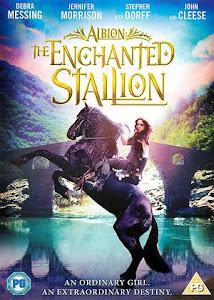 Albion: The Enchanted Stallion – Legendado