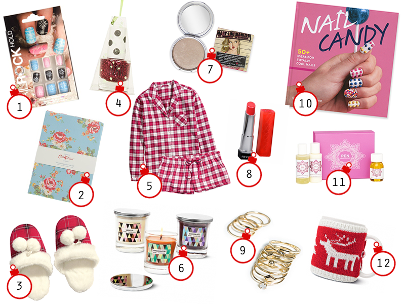 Marvelous Good Christmas Presents For Mum Part - 11: Good Christmas Gift Ideas For Mum