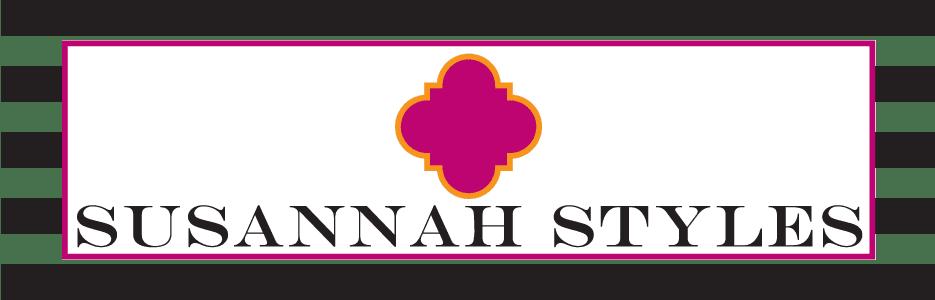 Susannah Styles