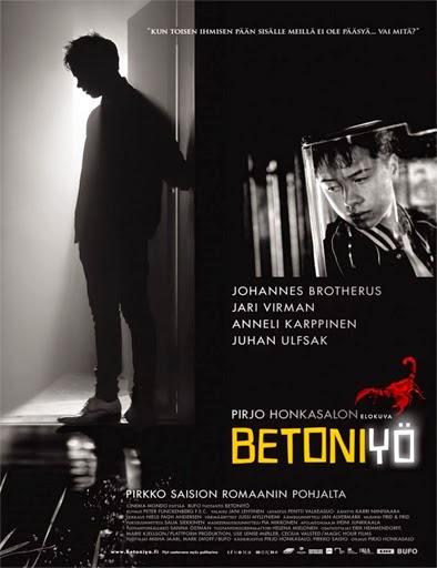 Ver Concrete Night  (Betoniyo) (2013) Online