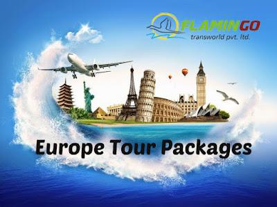 Europe Trip Package