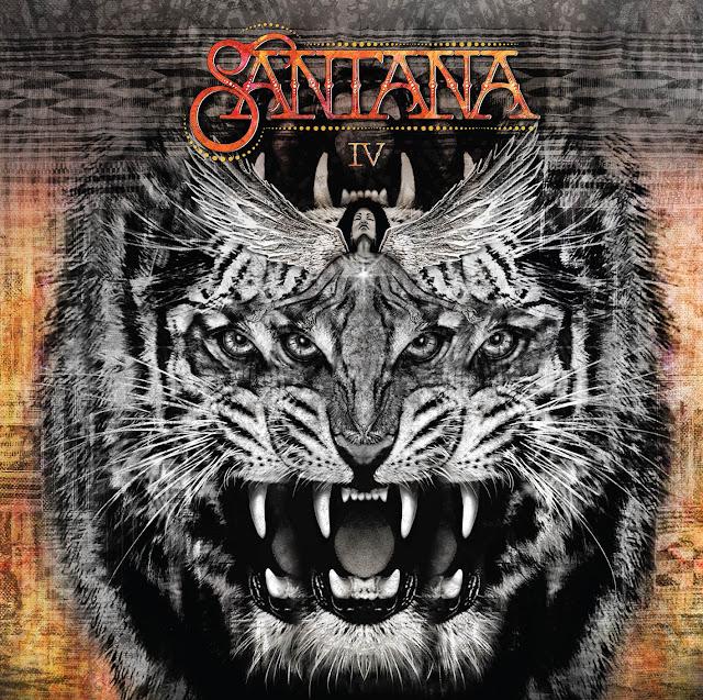 """Originalna postava """"Santana benda"""" nakon 45 godina objavljuje novi album"""