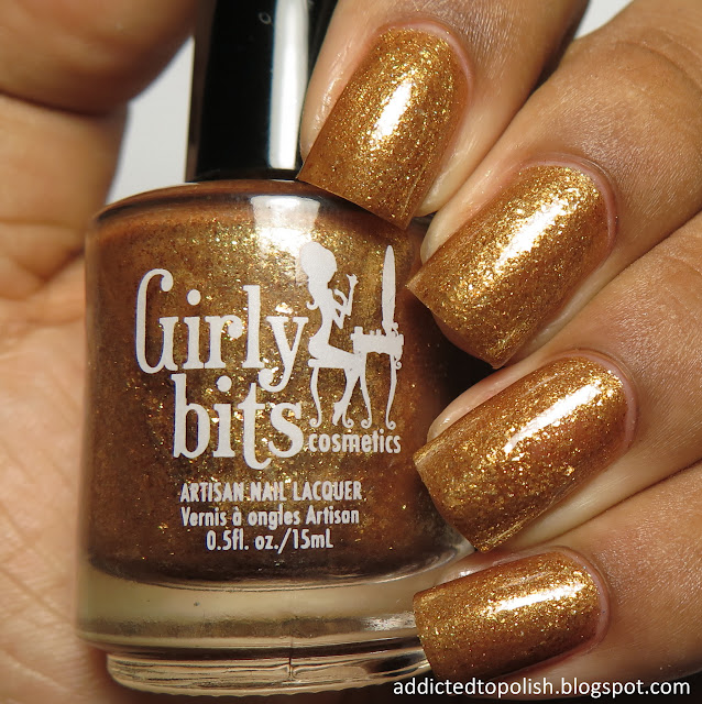 girly bits blazing yule before us winter 2015