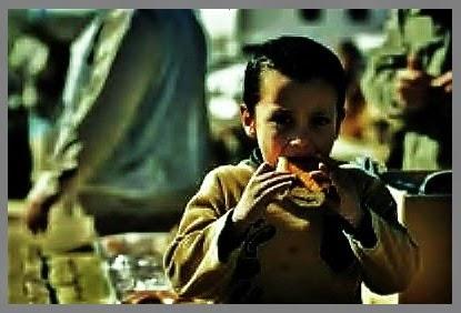 جوع الخبز