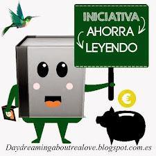 Iniciativa: Ahorra Leyendo