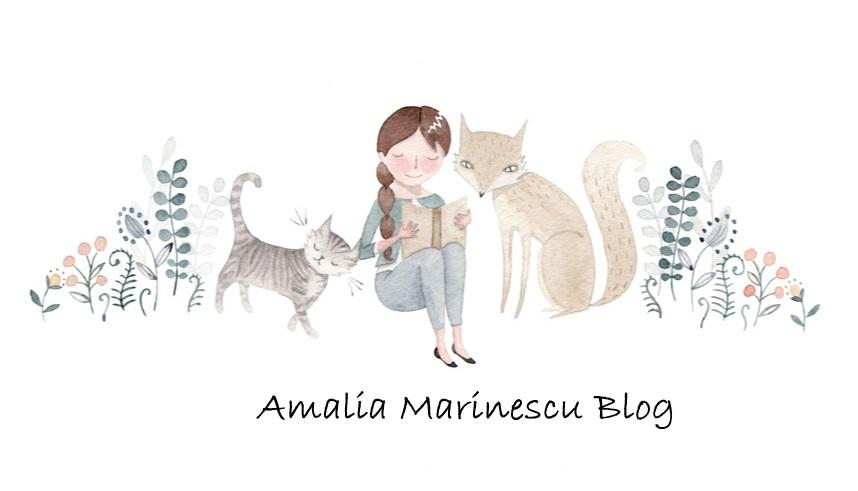 Amalia Marinescu Blog