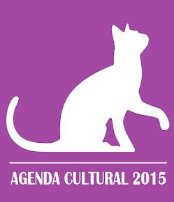 Agenda Cultural 2015