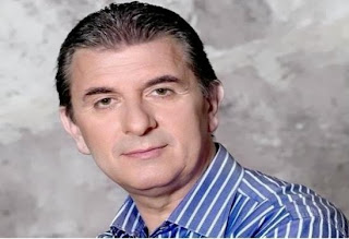 Ε.Καρανάσιος βουλευτής ΝΔ Χαλκιδικής