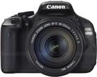 Canon EOS 600D vs Nikon D5100