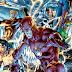 Filmes solo da DC serão o pilar para Liga da Justiça