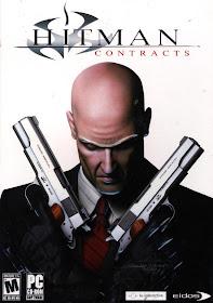 Hitman 3 Contracts para pc full español