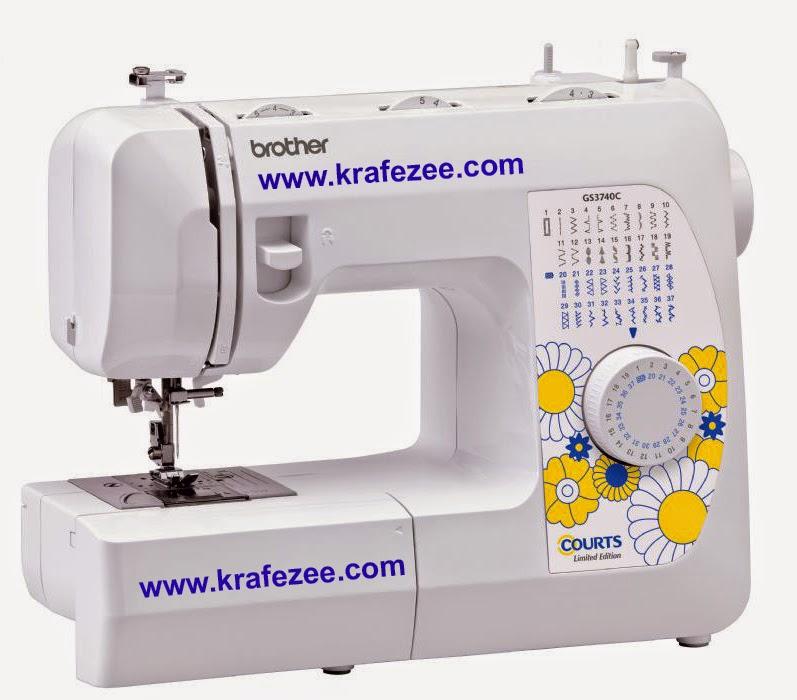 brother sewing machine selangor malaysia