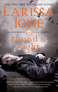 Bound by Night - 9/24/13