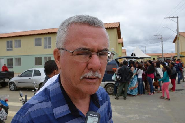 Otto Wagner de Magalhães (PC do B) (Foto: Reprodução/Site: Bahia no ar)