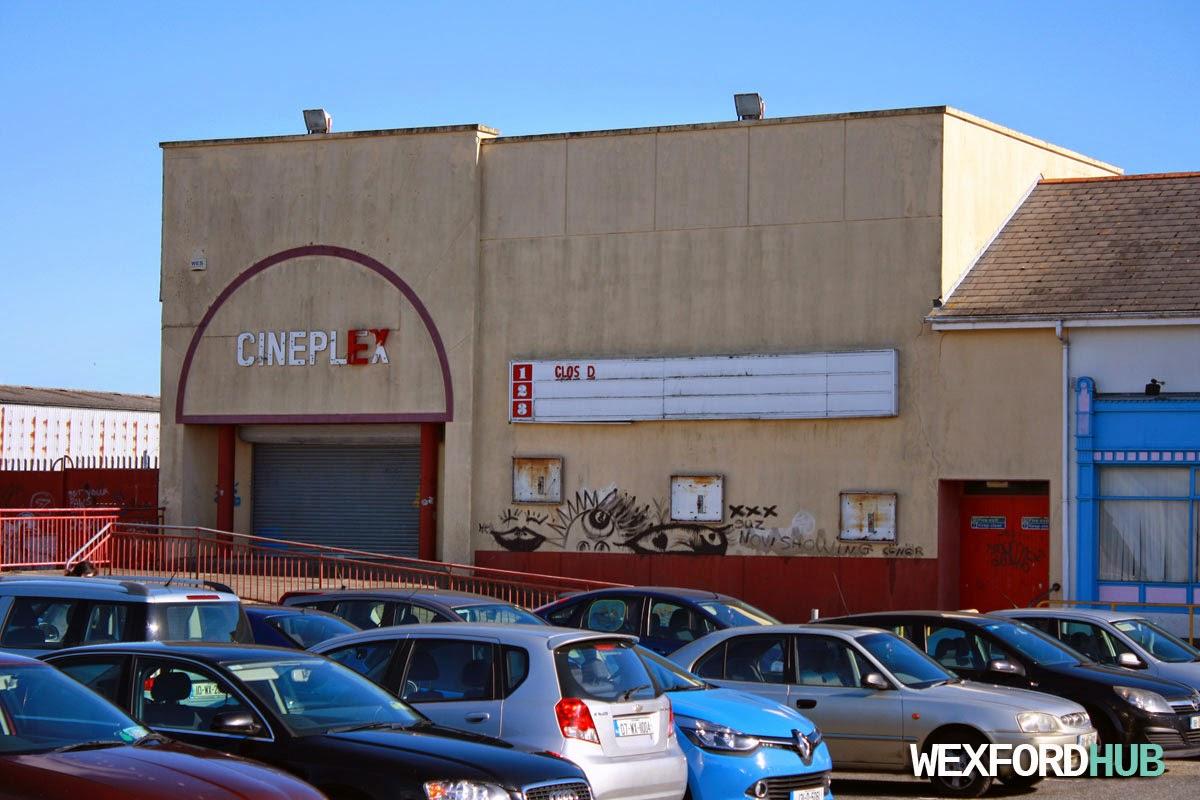 Wexford Cinema
