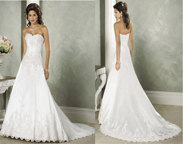 Tips on how to finding a cheap wedding dresses for your for Budget wedding dresses uk