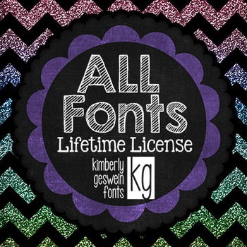 Fonts From