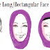 Styling Your Hijab To Suit Your Face Shape