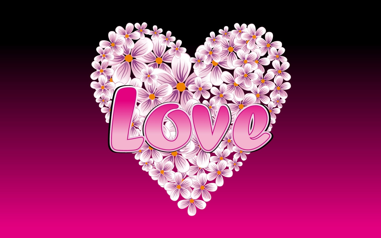 we share with top10 free lovely and romantic valentines day wallpapers for your desktopthese wallpapers will add romantic mood to your workplace - Valentines Day Desktop Background
