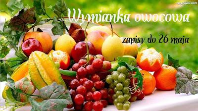 Wymianka owocowa
