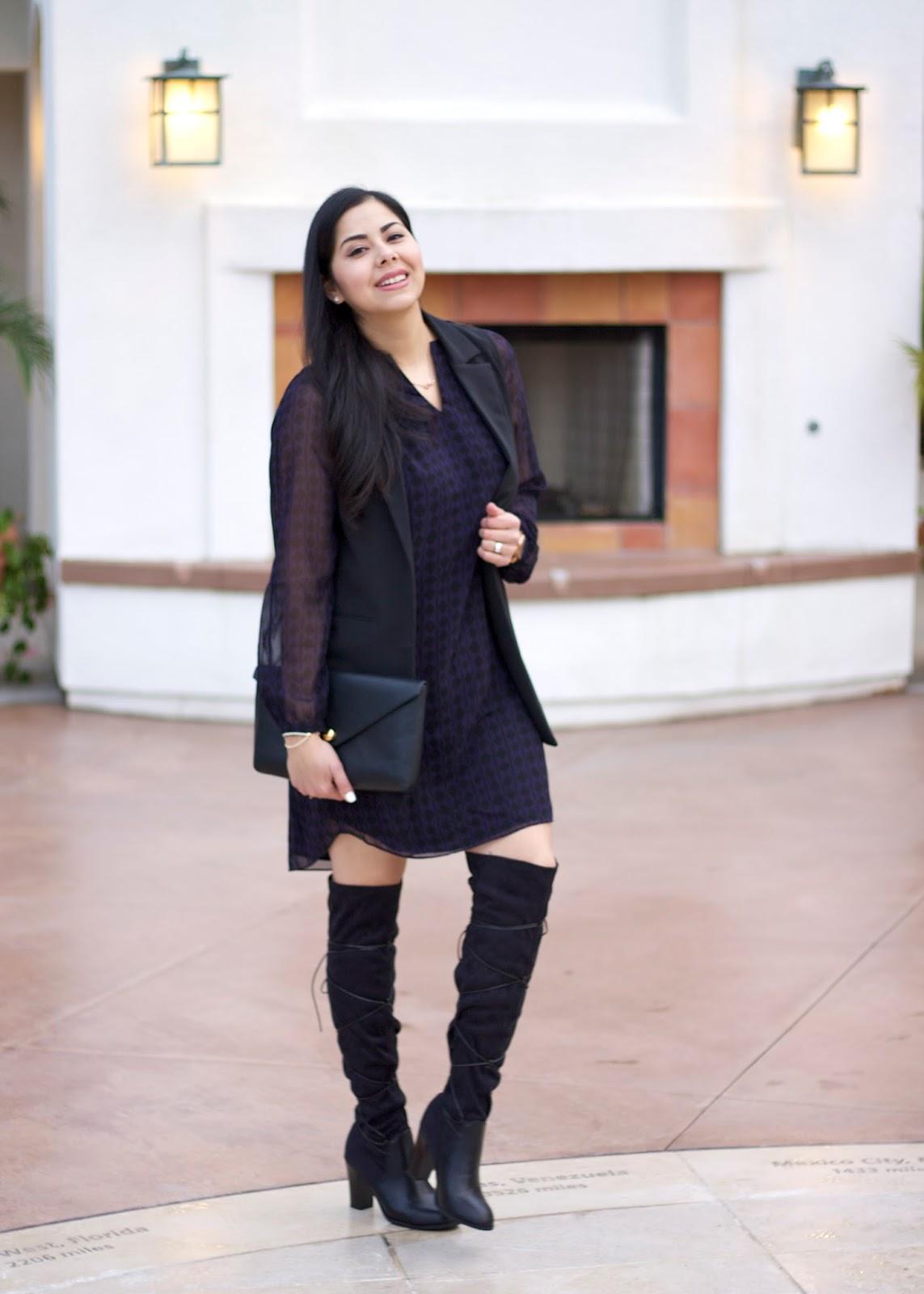 Cabi harlequin dress, cabi scoop 2016, cabi blogger, san diego fashion blogger