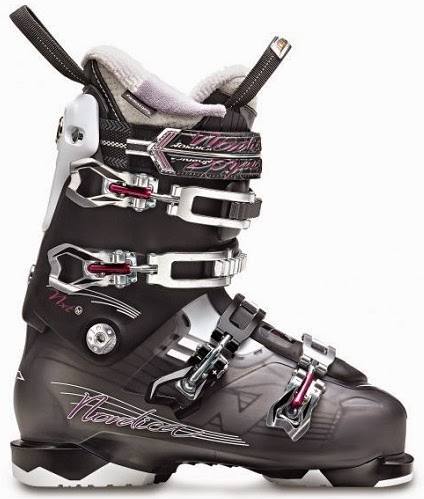 2015 Nordica NXTW N2 Women Ski Boot