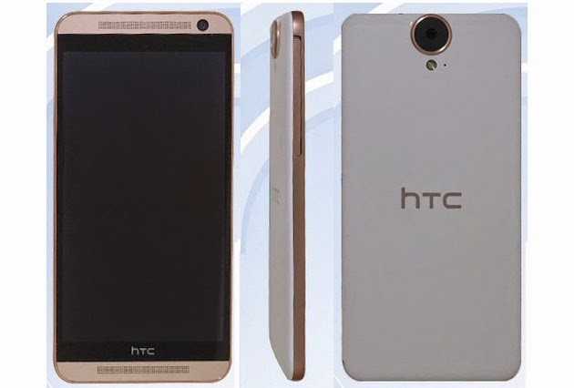 صور و معلومات جديدة حول HTC ONE E9