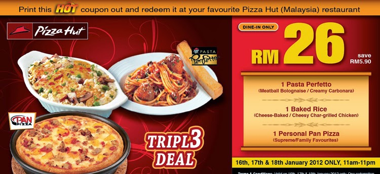 Pizza hut coupons september 2019