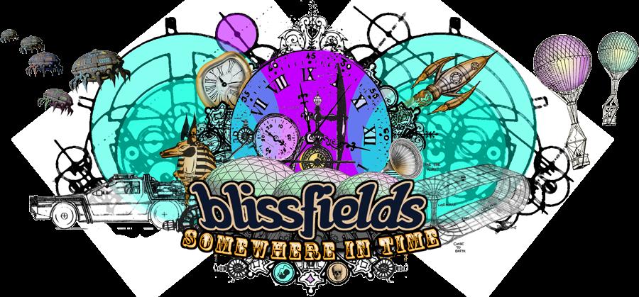 Blissfields Festival The Horrors, John Grant