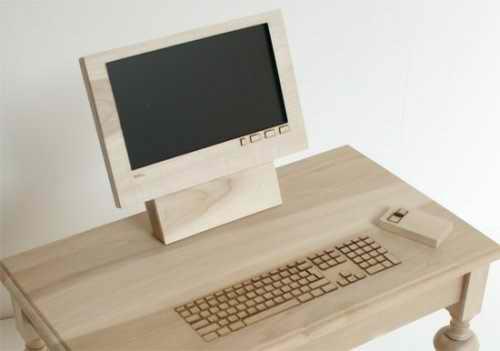 Чертежи компьютерный стол своими руками