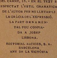 Mes de Maria eucarístic  (1939)