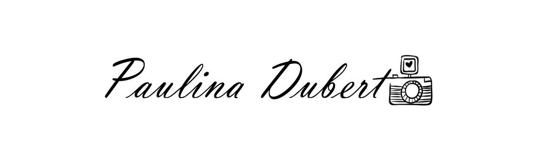 PAULINA DUBERT PHOTOGRAPHY