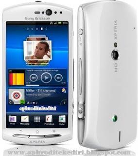 Spesifikasi Sony Ericsson Xperia Neo V