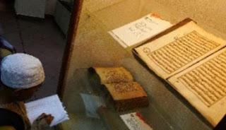 Alquran Tertua Ditemukan Di Gua Yaman