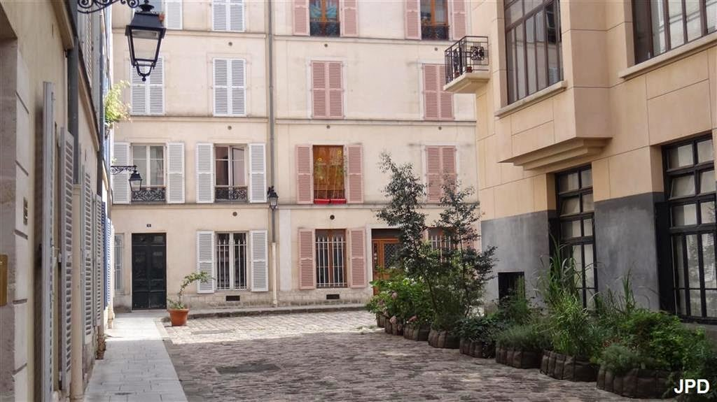 Rue D Enfer  Ef Bf Bd Ville Saint Jacques
