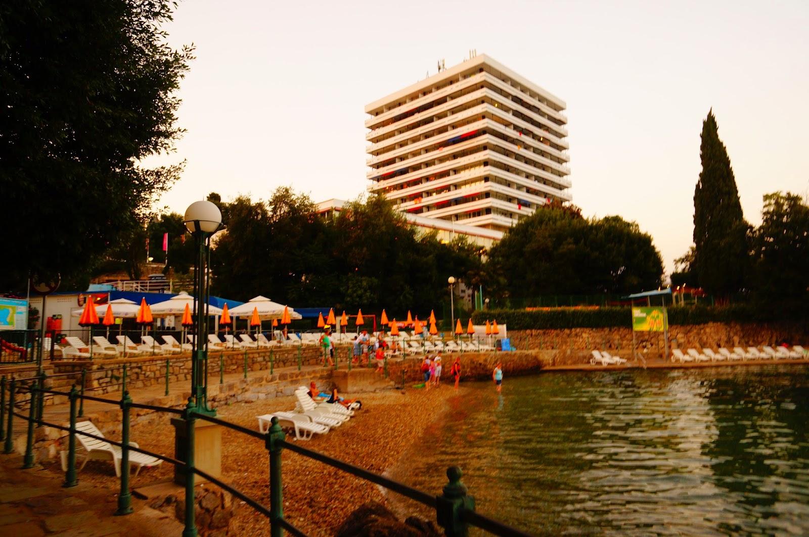 Ambassador-Opatija-Hotel