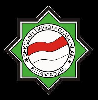 Logo STAI Binamadani mugnisulaeman.blogspot.com