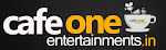 CafeOne Entertainments