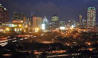 Indonezia-Enjoy Jakarta