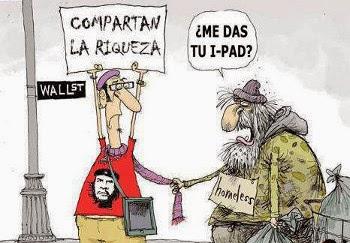 """El Paraíso corrupto que """"vende"""" #Podemos"""