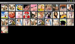 Valentine Frames v1.0 BlackBerry