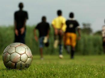 Cosas del fútbol