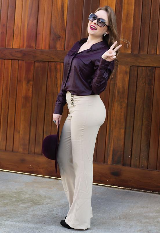 Priscila Simões blogueira