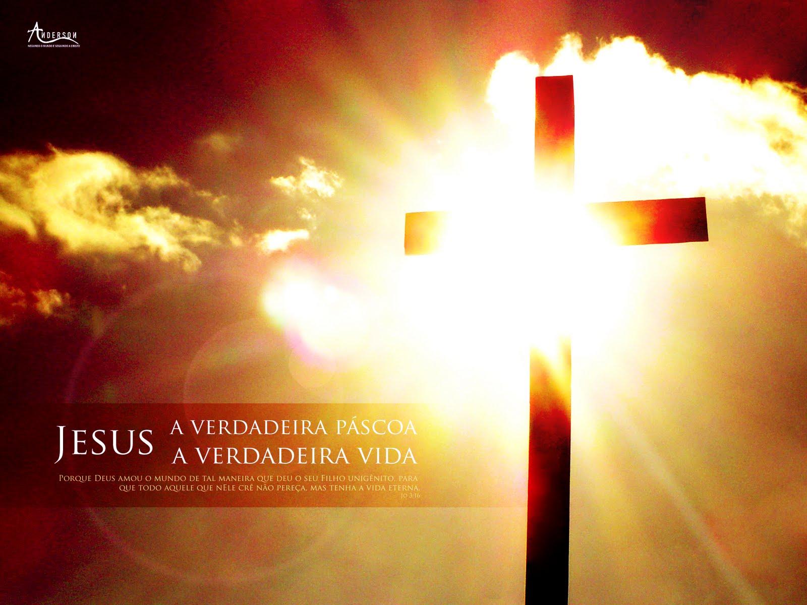 Imagem De Jesus A Verdadeira Vida