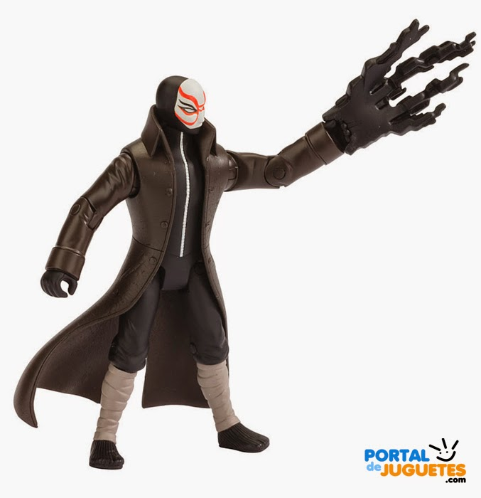 muneco yokai big hero 6 disney bandai