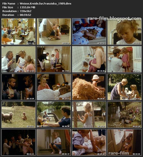 Weiße Kreide für Franziska (1989) Download