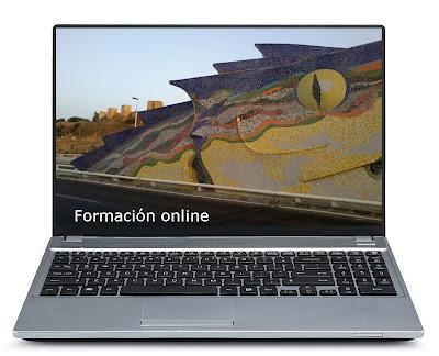 Formación online Alcalá de Guadaíra