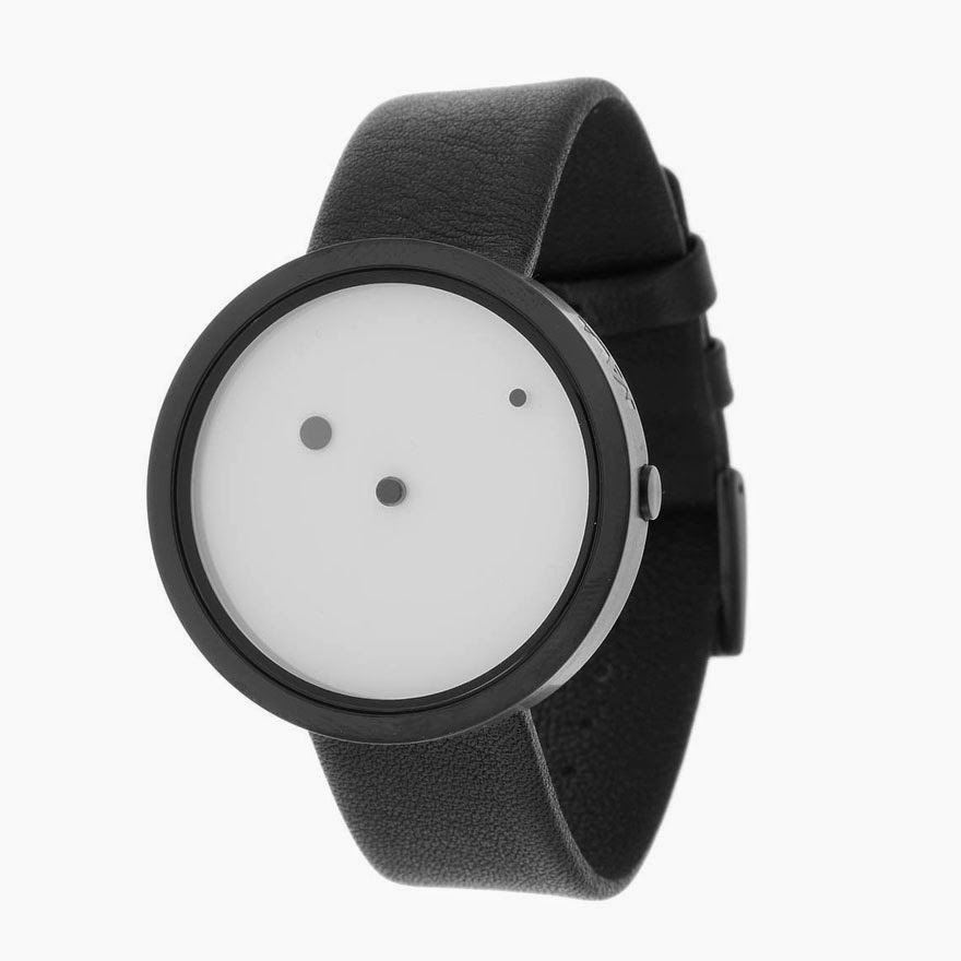 24 Of The Most Creative Watches Ever - Ora Latea Watch