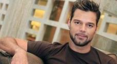Ricky Martin awarded the Gay Community Award