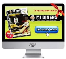 Revista GRATUITA sobre Finanzas Personales